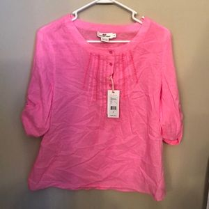 ‼️‼️nwt‼️‼️‼️ size small vineyard vines shirt
